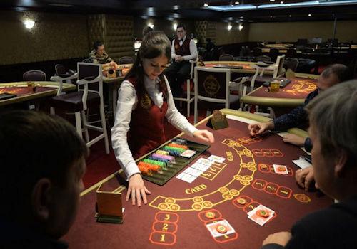 Легальные казино в России: сорви куш!