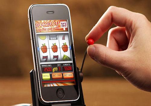 Лучшие казино для игры на телефоне