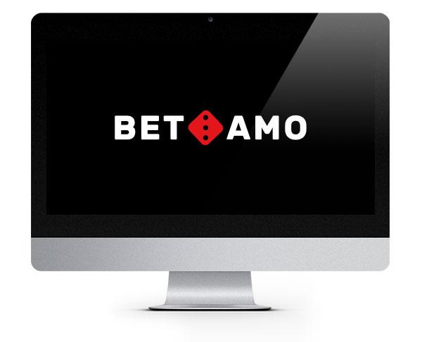 онлайн казино Betamo