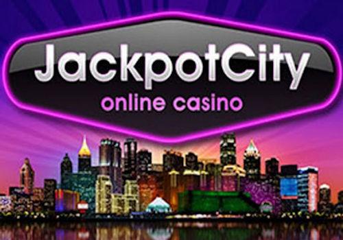 Обзор онлайн-казино Город джекпотов