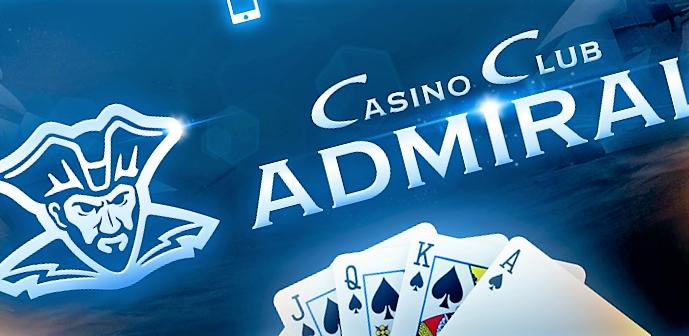 Преимущества мобильной версии казино Адмирал