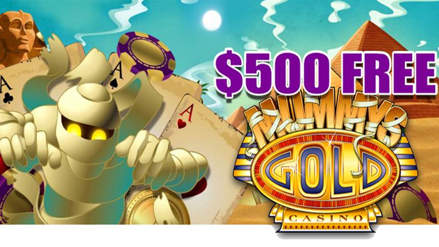 Золото Мумии все бонусы